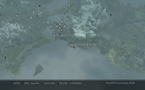 Enderal:The Sole Place - sureai